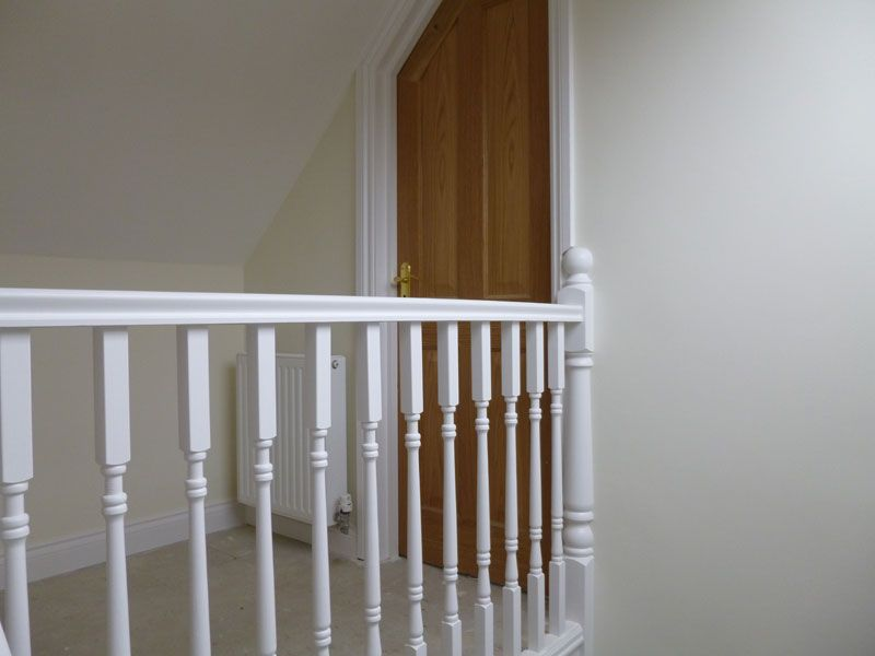Domestic Painting and Decorating Services in Poole