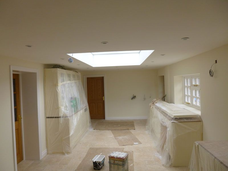 Commercial Decorating Services in Bournemouth