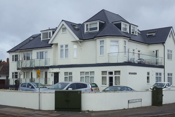 Decorating Services in Southbourne