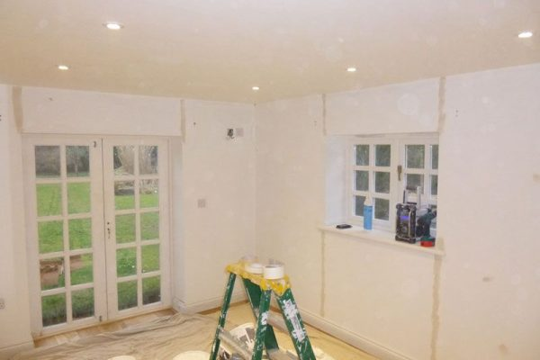 Interior Painting Bournemouth